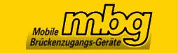 MBG AG - Mobile Brückenzugangs Geräte AG