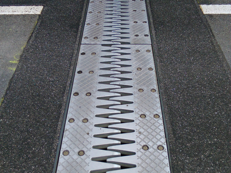 Fahrbahnübergänge
